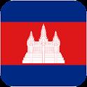 Cambodia Hotel Discount icon