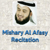 Alafasy Quran Recitation