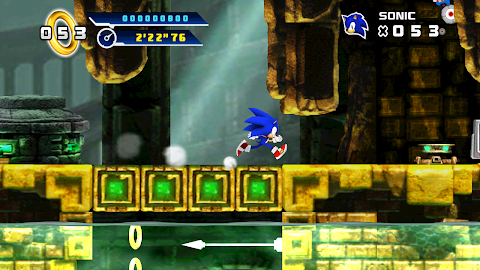 Sonic 4™ Episode I Screenshot 15