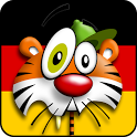 LingLing Learn German icon