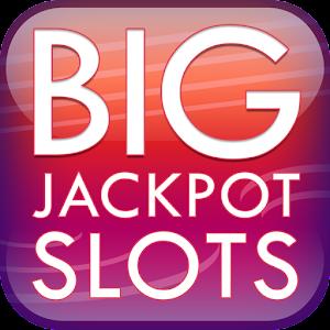 Big Jackpot Slots