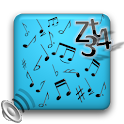 Notes Audio LiveWallpaper logo