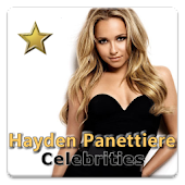 Celebrities Hayden Panettiere