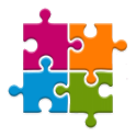 Family Photo Puzzle Pro icon