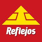 Reflejos Bilingual Newspaper icon