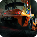 Racing hot pursuit icon