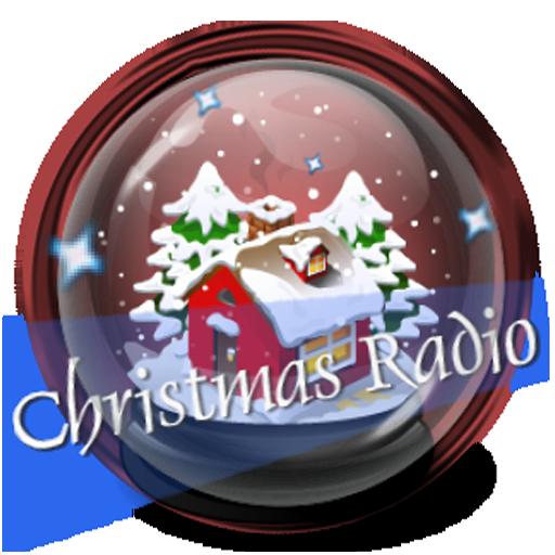 Christmas Radio LOGO-APP點子