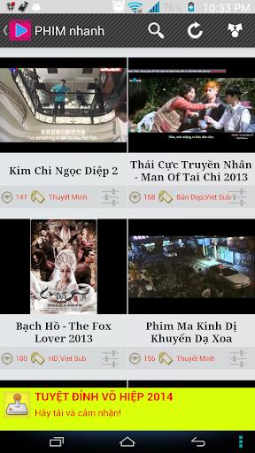 Phim Nhanh