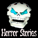 Horror Stories- AudioBook logo