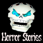 Horror Stories- AudioBook