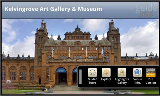 Kelvingrove Free Version - screenshot thumbnail