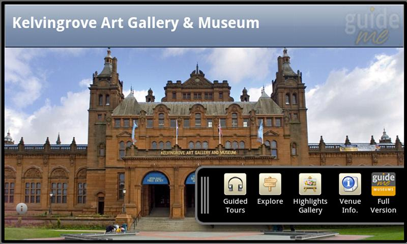 Kelvingrove Free Version- screenshot