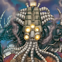 The Geared Leviathan icon