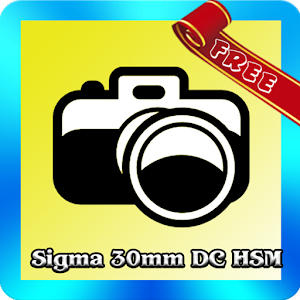 Free Apk android  Sixma 30mm F1.4 DC Tutorial 1  free updated on