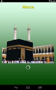Find Mecca for Android- screenshot thumbnail