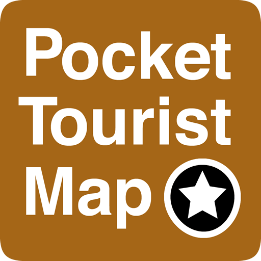 North Norfolk Tourist Map 旅遊 App LOGO-APP試玩