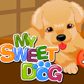 Cute Puppy Dog Pet Salon icon