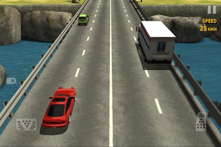 Traffic Racer v2.3