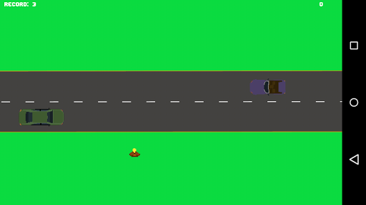 Road Rush 5 - Bloody Road Lite