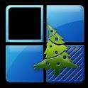 Christmas – Slide Puzzle logo