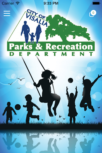 Visalia Parks Recreation