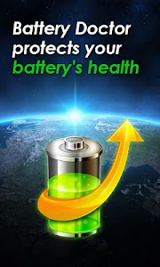 Battery Doctor (Battery Saver) v4.12