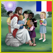 Children Bible In French
