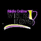 Rádio Vinho Novo icon