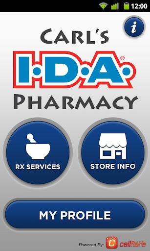 Carl's IDA Pharmacy