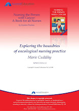 Exploring the Boundries of Oncological Nursing Practice