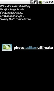 Photo Editor Ultimate