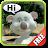 Talking Charlie Koala logo