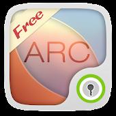 (FREE) Arc GO Locker Theme