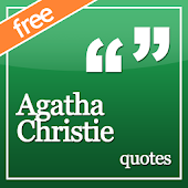 ❝ Agatha Christie quotes