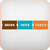 Brown Paper Tickets Scanner APK for iPhone