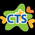 CTS교회학교 icon