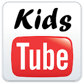 KidsTube (Cartoons)
