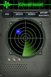 Ghost Radar®: LEGACY- screenshot thumbnail