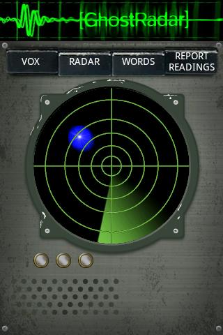 Ghost Radar®: LEGACY- screenshot