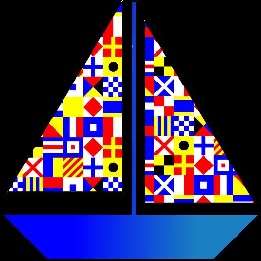 Maritime Signal Flags FREE 教育 App LOGO-APP試玩