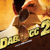 Dabangg2 Ringtone & Wallpaper