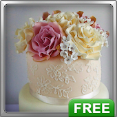 Wedding Cakes Live Wallpapers