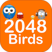 2048 Birds