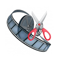 Movie Cutter icon
