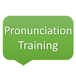Pronunciation Training