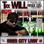 Txx Will