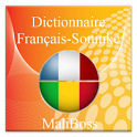 French-Soninke Dictionary icon
