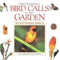 Bird Calls in your Garden icon