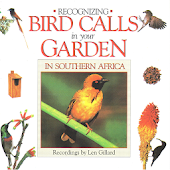 Bird Calls in your Garden
