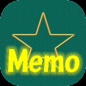 Location Memo